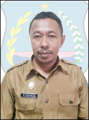 Kepala Bagian Hukum dan Perundang-undangan Setda Kabupaten Banggai Kepulauan